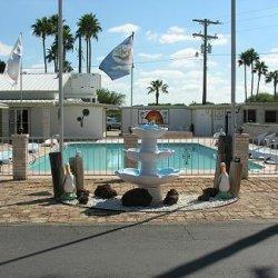 Four Seasons RV Resort - Brownsville, TX - RV Parks