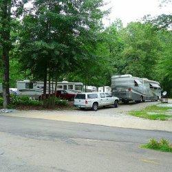 Cherokee Campground - Helena, AL - RV Parks