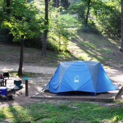 Brushy Creek Campground - Alpine, AR - RV Parks