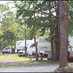 Golden Isles RV Park - Brunswick, GA  - RV Parks