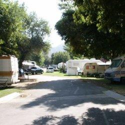 Glen Ivy RV Park - Corona, CA - RV Parks