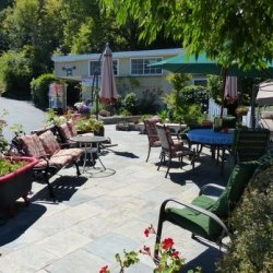 Carmel by the River RV Park - Carmel, CA - RV Parks