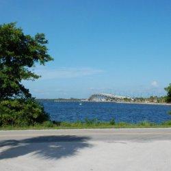 Pitchford's By The Sea RV Park - Jensen Beach, FL - RV Parks