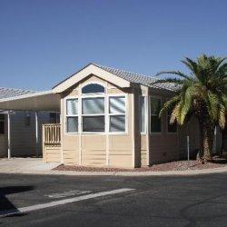 Far Horizons Tuscon Village RV Resort - Tucson, AZ - RV Parks