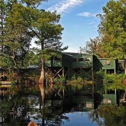 Holland Shelter Creek Outdoor - Burgaw, NC - RV Parks