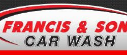 Francis & Sons Car Wash - Peoria, AZ - Automotive