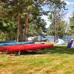 Mount Desert Narrows Camping Resort - Bar Harbor, ME - Encore Resorts