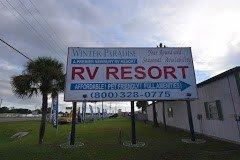 Winter Paradise Travel Park - Hudson, FL - RV Parks