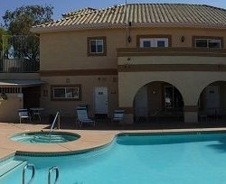 Red Mountain RV Resort - Boulder City, NV - RV Parks