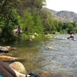 Rivernook Campground - Kernville, CA - RV Parks