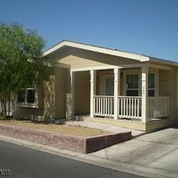 Bonanza Village - Las Vegas, NV - RV Parks
