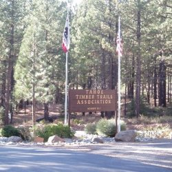 Tahoe Timber Trails - Truckee, CA - RV Parks