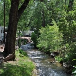 Pikes Peak RV Park - Manitou Springs, CO - RV Parks