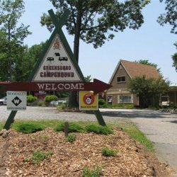 Greensboro Campgrounds - Greensboro, NC - RV Parks