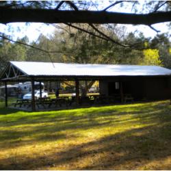 Coho Bend Campground - Manistee, MI - RV Parks