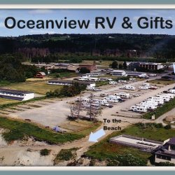 Ocean View Rv Park - Homer, AK - RV Parks