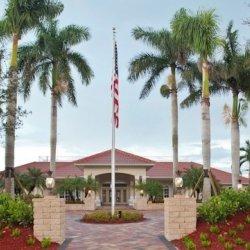 Pelican Lake Motor Coach Resort - Naples, FL - RV Parks