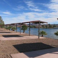 Sundance RV Resort - Earp, CA - RV Parks