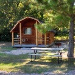 Dallas Northeast Campground - Caddo Mills, TX - RV Parks