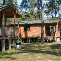 Wingate's Lodge Marina & RV Park - Bainbridge, GA - RV Parks