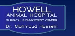 Howell Animal Hospital - Howell, NJ - Professional