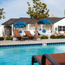 Vines RV Resort - Paso Robles, CA - Sun Resorts