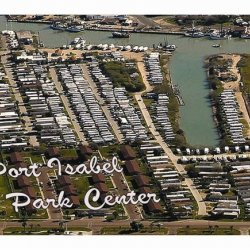 Port Isabel Park Center - Port Isabel, TX - RV Parks