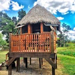 Trail Lakes Campground - Ochopee, FL - RV Parks