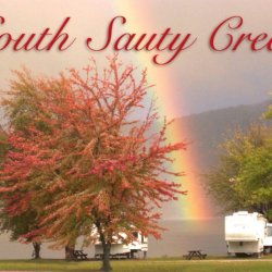 South Sauty Creek Resort - Langston, AL - RV Parks