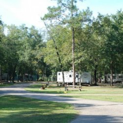 Point A Park Campground - Gantt, AL - RV Parks
