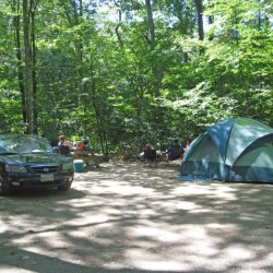 Kampersville Campground on Lake Dunmore - Salisbury, VT - RV Parks