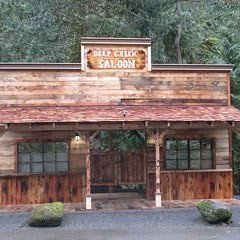 Big Valley Woods  - Boring, OR - RV Parks
