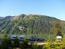 Salmon Run Rv Campground - Haines, AK - RV Parks