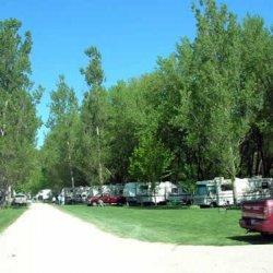 Maple Springs Campground - Preston, MN - RV Parks
