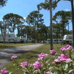 Swan Lake Village & RV Resort - North Fort Myers, FL - RV Parks