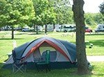 Big Rock Campground - Big Rock, IL - County / City Parks