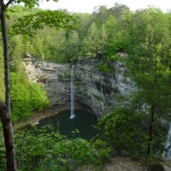 Fall Creek Falls State Park - Pikeville, TN - Tennessee State Parks