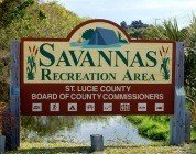 Savanah Recreation - Fort Pierce, FL - RV Parks