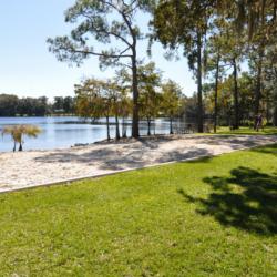 Lake Mills County Park - Chuluota, FL - County / City Parks