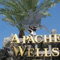 Apache Wells RV Resort - Mesa, AZ - RV Parks