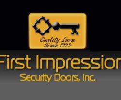First Impression Security Doors - Scottsdale, AZ - Professional