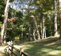 Mounds State Park - Anderson, IN - Indiana State Parks