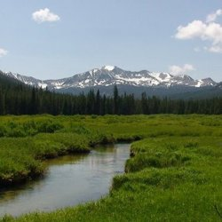 Beaverhead-Deerlodge National Forest - Dillon, MT - National Parks