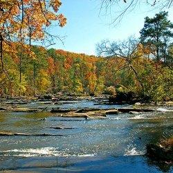 Sweetwater Creek State Park - Lithia Springs, GA - Georgia State Parks