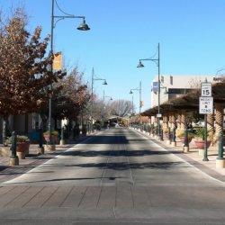 Alsie Trailer Court - Las Cruces, NM - RV Parks