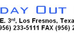 Holiday Out Rv Park - Los Fresnos, TX - RV Parks