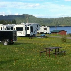 Grand Portage Casino & RV - Grand Portage, MN - RV Parks