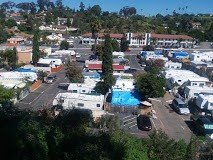 Elms Trailer Park - Vista, CA - RV Parks