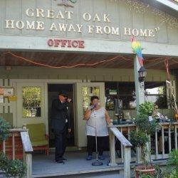 Great Oak Rv Resort - Kissimmee, FL - RV Parks