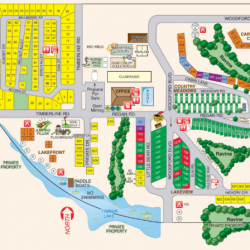 Timberline Campground - Goodfield, IL - RV Parks